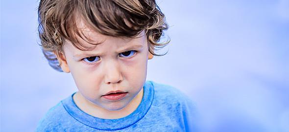 H μέθοδος σάντουιτς: πώς θα πειθαρχήσετε ένα ανυπάκουο παιδί χωρίς φωνές