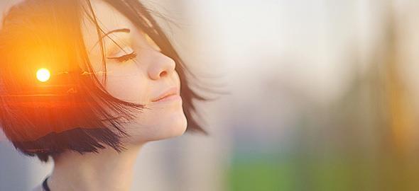 6 ατράνταχτες αποδείξεις ότι είστε μια γυναίκα με διαίσθηση