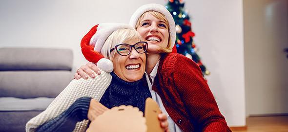 «Είμαι 30 αλλά η μαμά μουεπιμένει πως τα δώρα τα φέρνει ο Άι Βασίλης»