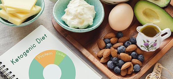 Τα υπέρ και τα κατά της κετογονικής δίαιτας για μεγάλους και παιδιά