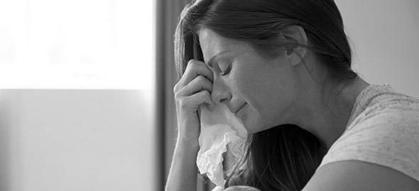Όταν μια μάνα κλαίει, λυγίζει ακόμη κι ο Θεός