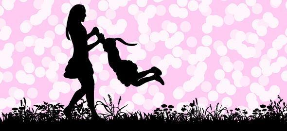 Αν θες να είσαι στην καρδιά του παιδιού σου αύριο, ζήσε μαζί του τοσήμερα