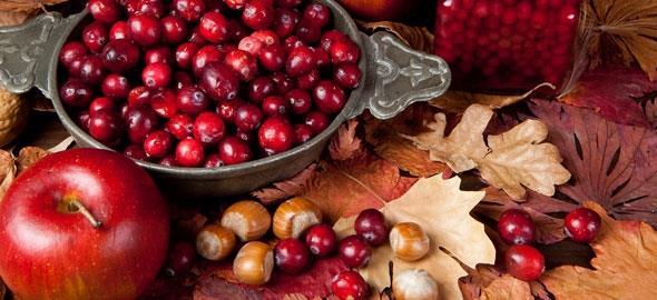 5 συνταγές για φθινοπωρινά γλυκά