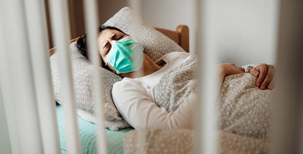 Κορονοϊός: Τα «ήπια» συμπτώματα δεν είναι τόσο αθώα και ανώδυνα όσο νομίζουμε