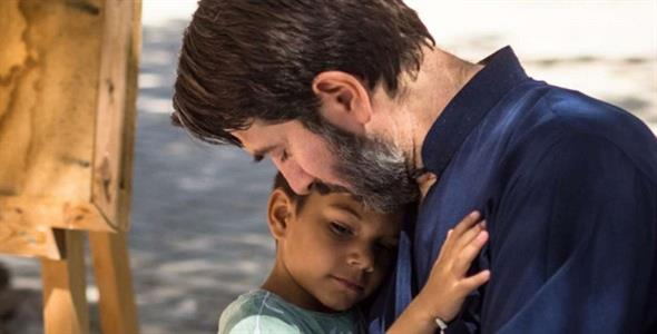 «Ο άνθρωπος που ελπίζει, συναντά πάντα το φως»: Το συγκινητικό μήνυμα του πατήρ Αντώνιου