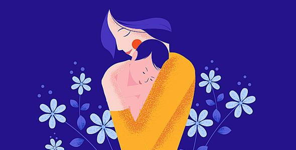 «Μαμά», η ομορφότερη λέξη ολόκληρου του κόσμου!