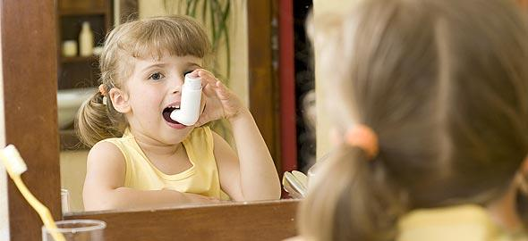Παιδικό άσθμα: Τι είναι και πώς αντιμετωπίζεται