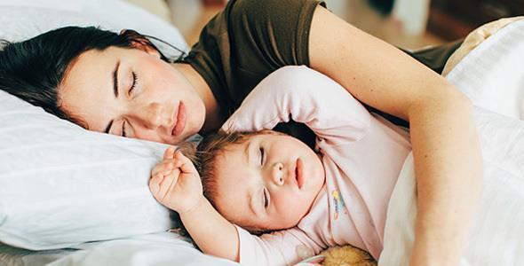 «Δεν είπα ποτέ όχι στη συγκοίμηση,μέχρι που η κόρη μου πήγε μόνη της στο κρεβάτι της»