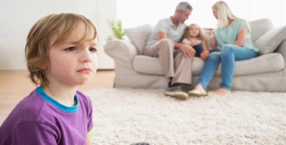 «Σταματήστε να συγκρίνετε τα παιδιά σας, τα καταστρέφετε»