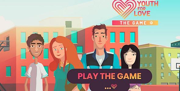 Youth for Love: το διαδικτυακό παιχνίδι κατά της βίας και του εκφοβισμού