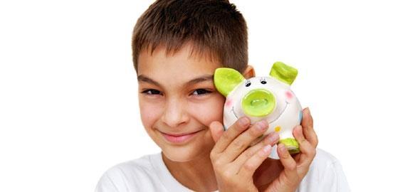 Μάθετε στα παιδιά τη σωστή διαχείριση των χρημάτων