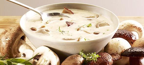 5 αγαπημένες σούπες για τις κρύες μέρες του χειμώνα