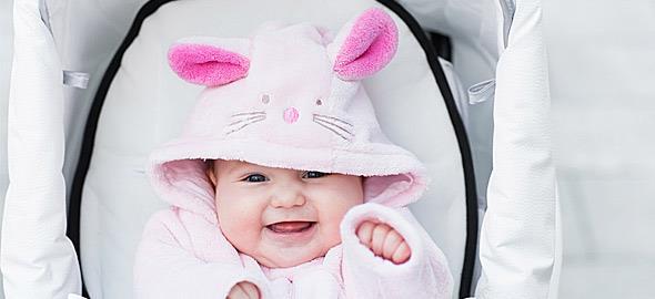 Τα πιο αστεία μωρά στο YouTube 56b8400504a