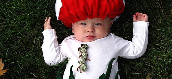 91038d8d71d DIY: Φτιάξτε μόνοι σας αποκριάτικες στολές για παιδιά