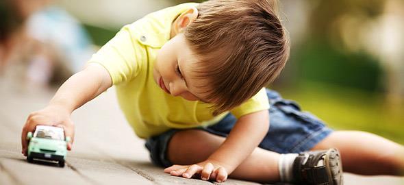 Μεγαλώνοντας αγόρια: 20 πράγματα που πρέπει να γνωρίζετε