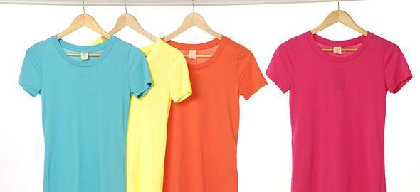 Τι μπορείτε να κάνετε με το παλιό σας t-shirt 39eb16aabdf