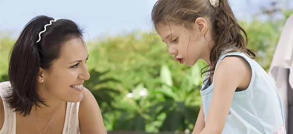 9 βασικά χαρακτηριστικά του καλού γονιού