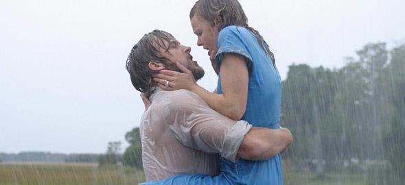 Οι 15 πιο ρομαντικές ατάκες από ταινίες