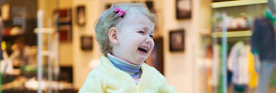 Η μέρα που έχασα το παιδί μου: 4 αληθινές ιστορίες που κόβουν την ανάσα