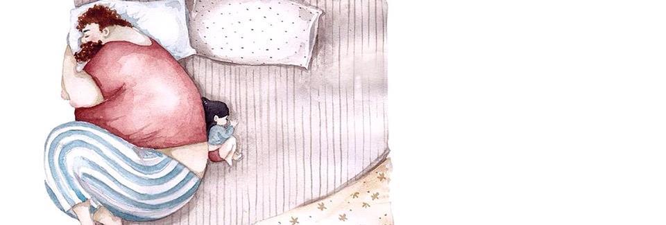 «Οι αληθινοί μπαμπάδες δεν φεύγουν ποτέ»