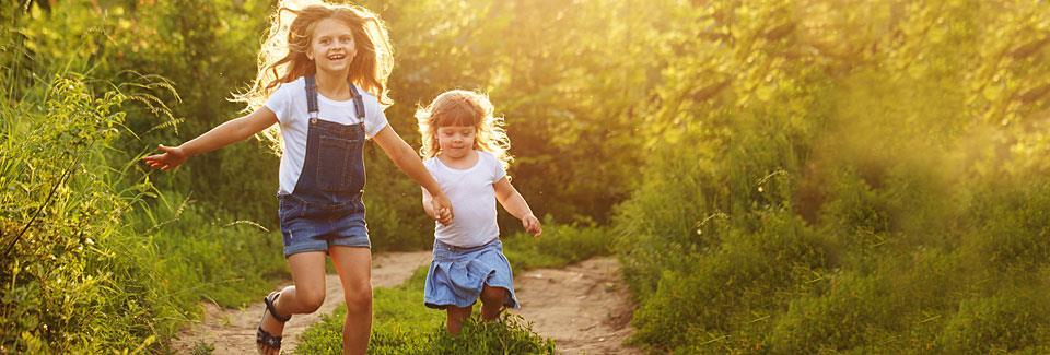«Aντί για περισσότερα πράγματα αρχίσαμε να χαρίζουμε στα παιδιά μας εμπειρίες»