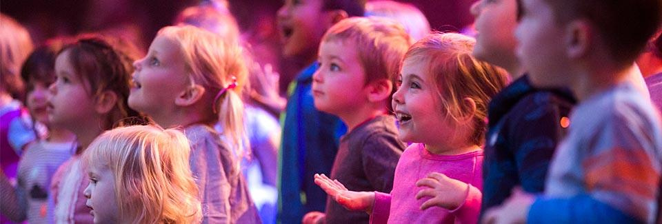 8 παιδικές παραστάσεις που δεν πρέπει να χάσετε φέτος