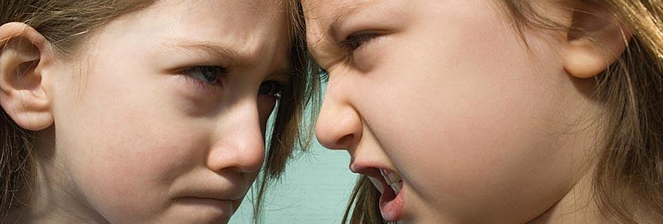 Πώς να βάλετε τέλος στους καθημερινούς καβγάδες των παιδιών