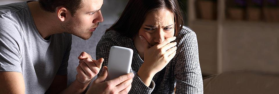 10 ερωτήσεις που θα σου πουν αν είσαι παθολογικός ζηλιάρης