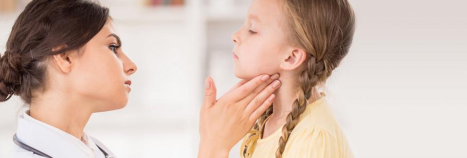 Πότε πρέπει να πάτε το παιδί στον ενδοκρινολόγο