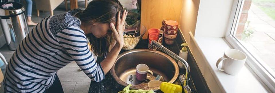 7 σκληρές αλήθειες για τις μη εργαζόμενες μαμάδες που δεν λέγονται συχνά