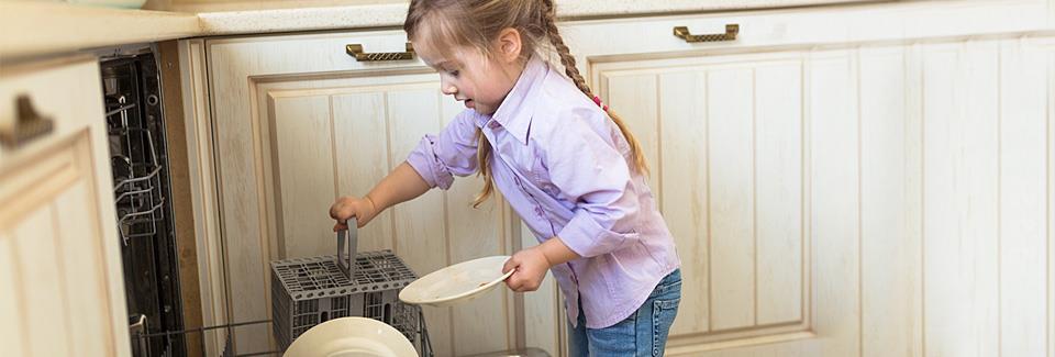 Κάνουμε τα πάντα για τα παιδιά μας: 4 τρόποι για να μάθουν να εκτιμούν όσα κάνετε για εκείνα