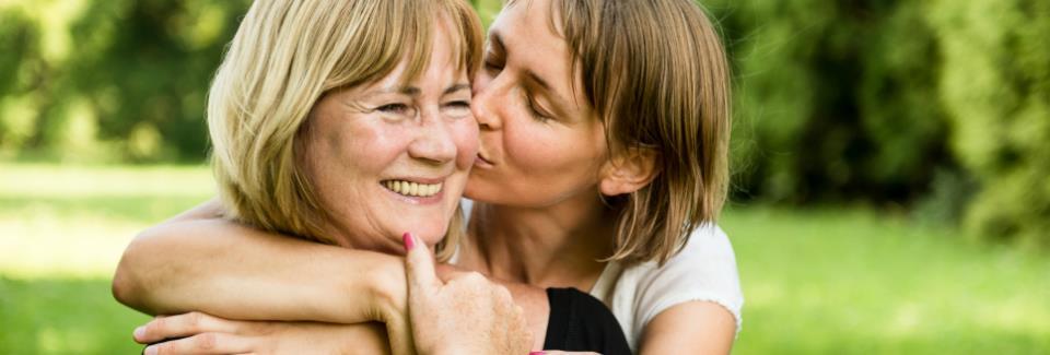 «Μεγαλώνοντας γίνομαι ίδια η μάνα μου και νιώθω υπέροχα γι' αυτό!»